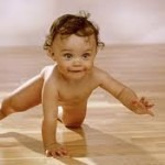 Crawling is important for all learning